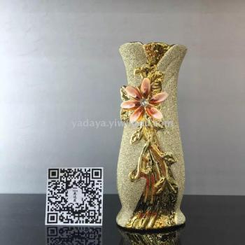 Shell vase vase factory direct sales