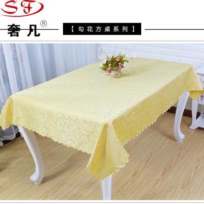 A household table cloth cloth coffee table table cloth picnic table cloth napkin
