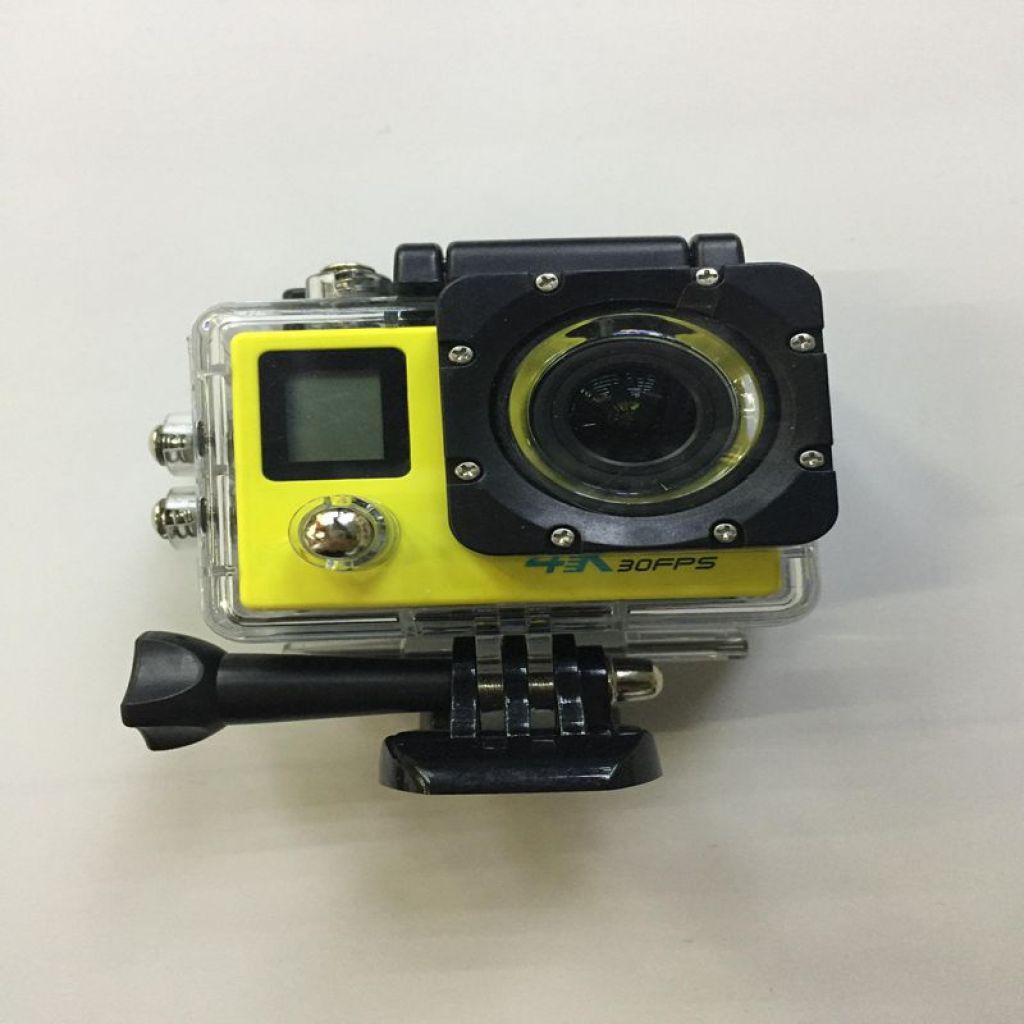 4k运动相机 h21图片