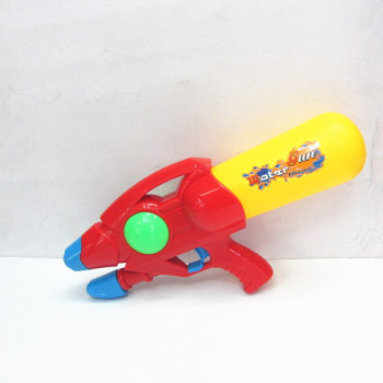 Children's educational toys wholesale water gun series air gun OPP installed 38CM