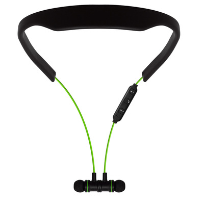 113 Bluetooth headset headset Bluetooth headset running outdoors