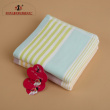 Gauze towel colorful mixed color cotton towel towel adult towel factory direct 6119