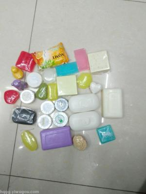 Factory direct English version, Chinese version of transparent soap, ordinary soap varieties, can be customized