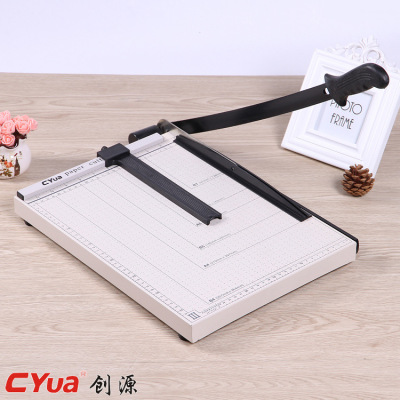 Steel cutting paper knife photo paper cutting paper cutter.
