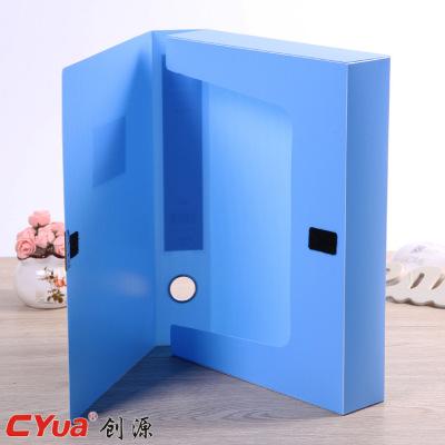 Wholesale create source file box 55 3 inch adhesive file box.