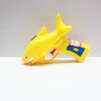 Children's educational toys wholesale gun series shark nozzle 13CM