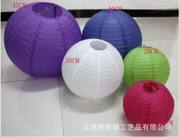 Wedding lantern lantern paper lanterns mid autumn festival decorative lantern factory direct decoration