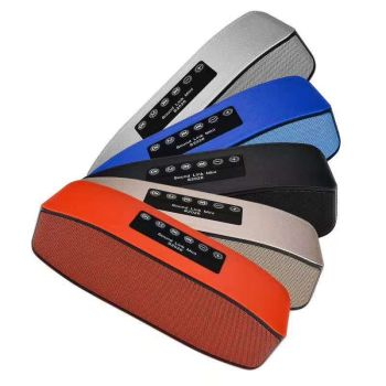 2026 types of high quality and multi - color optional Bluetooth speakers