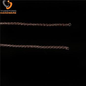 Jewelry Bracelet Chain DIY Bracelet Chain