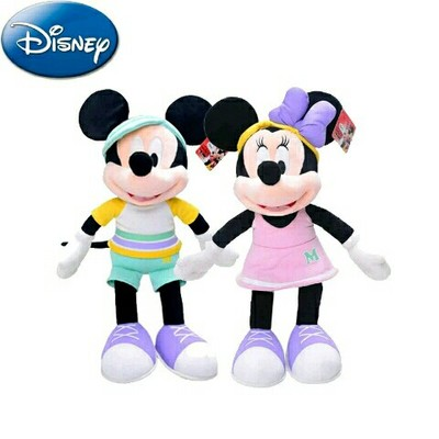 Disney authorized genuine cute Mickey Mouse Mickey Mouse