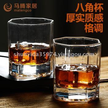 NC8630-8631-8632 Shanghai 5010-1 octagonal glass