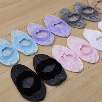 2 yuan invisible socks stocking stocking women's socks spread daily wholesale A611