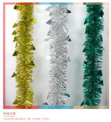 Christmas decorations festive supplies color