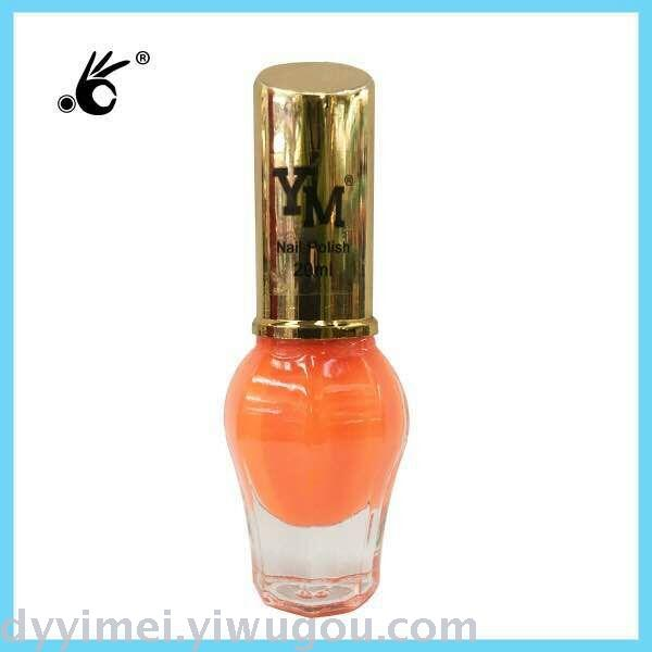 Supply Environmentally friendly nail polish.-