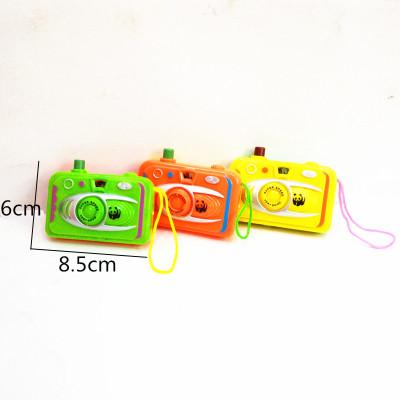 Children's novel toy bag plastic cartoon toy for children
