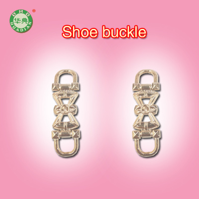 Acrylic jewelry accessories and shoes buckle plating DIY all-match buckle buckle shoes