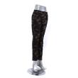 Factory direct sales fancy color fashion seven casual pants outdoor sports pants