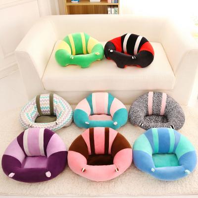 Baby Chair Bean Bag Feeding Chair Children Seat Sofa For Kids Sleeping Bed Baby Nest Puff Chair Beanbag Plush Toys