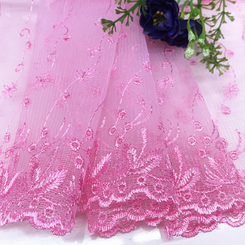 Factory direct - exquisite mesh embroidery cuff / DIY crafts and other special lace accessories spot