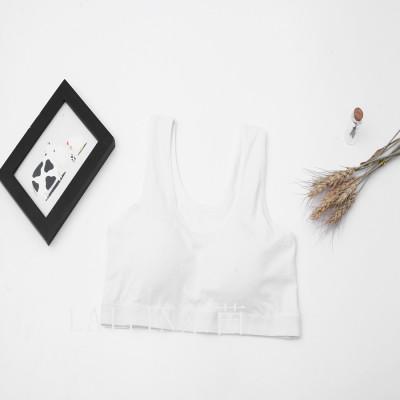 Rhine brand girls underwear series 19 thousand cent cotton knitted vest
