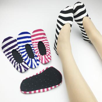 anti-slip yoga early childhood socks baby children's school socks men and women adult shoes