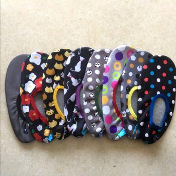 Micro - waterproof leather bottom adult floor socks breathable anti - slip socks home indoor floor shoes wholesale day