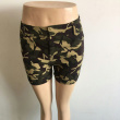 Camouflage color fashion shorts summer cool shorts hot