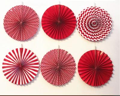 Supply Paper Fan Origami Fan