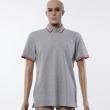 Cotton Workwear Customized Short Sleeve Culture Shirt Summer T-Shirt can be printed logo custom