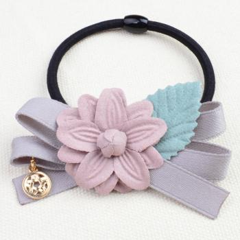 [Love] Korean jewelry hair accessories hairpin Heart Rhinestone bow twist clip banana clip