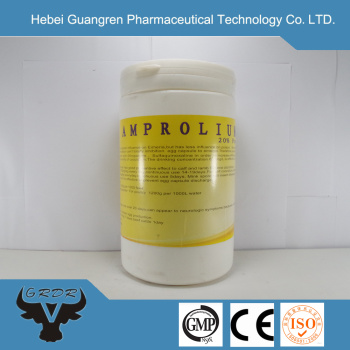 GMP Amproline powder