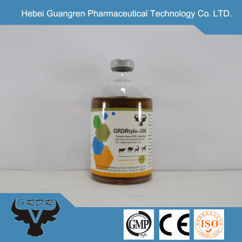 GMP Tylosin Injection
