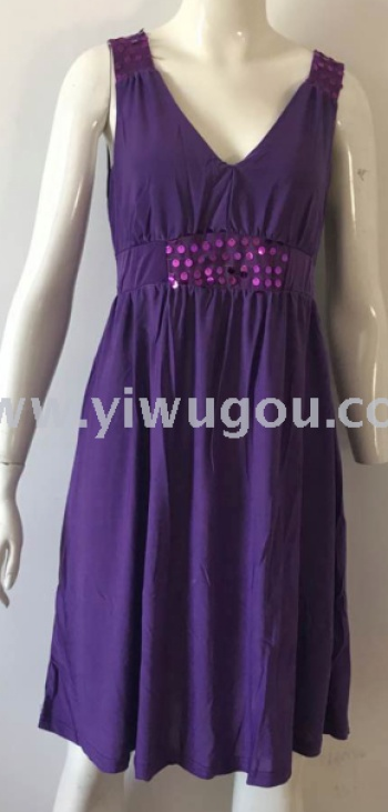 Soup Hot Selling Southeast Asia South America Bohemian Long Skirt Ice Skirt Dresses Holiday Beach Skirt