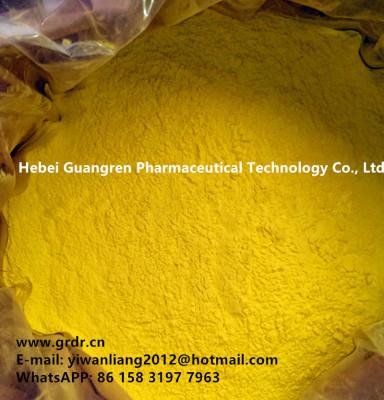 GMP oxytetracycline powder