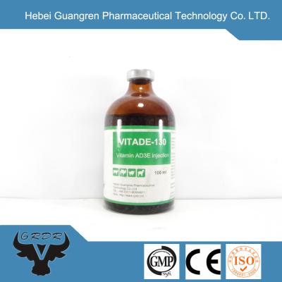 GMP Vitamin AD3E Injection