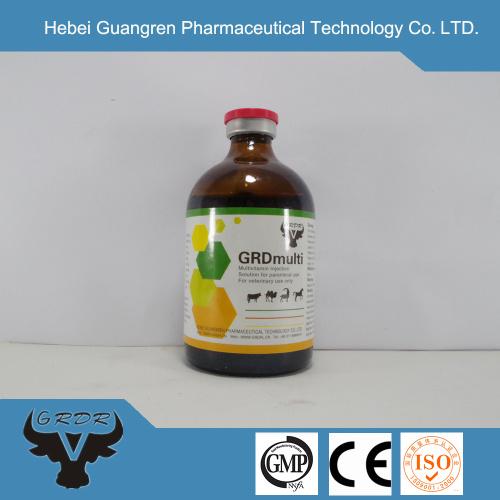 GMP compound vitamin injection