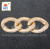 A large number of manufacturers of electroplating aluminum chain, copper chain iron chain