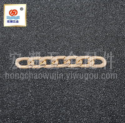Chain manufacturers specializing in the production of high-grade color aluminum oxide chain