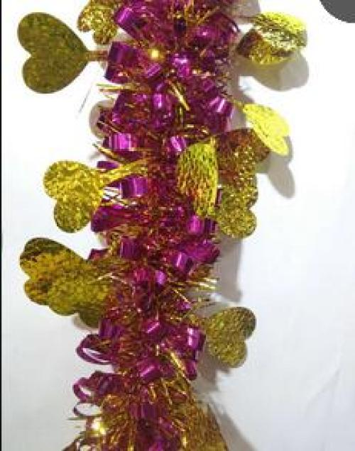 Christmas festive decorations party decorations dragon beads tops