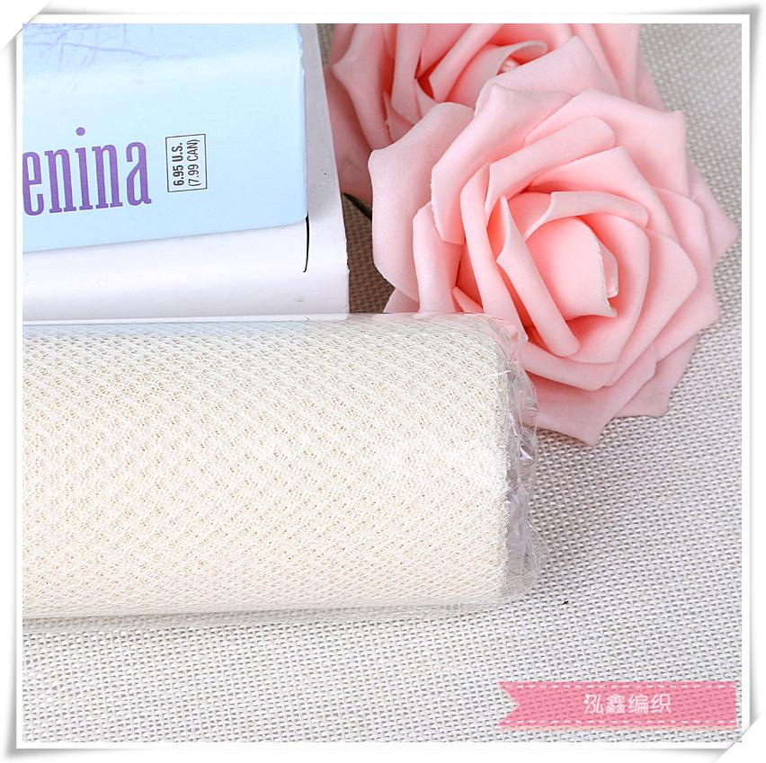 白色圆孔礼品包装纸 精美鲜花装饰包装纸