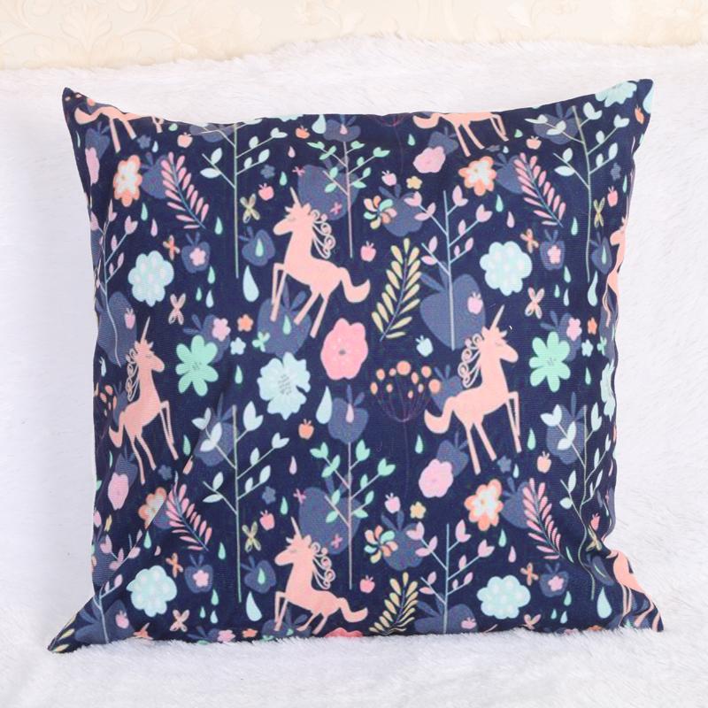 彬琴布艺 欧式乡村风客厅沙发靠枕靠腰垫抱枕