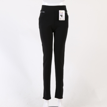 Factory Outlets casual pants style pencil trousers fashion ladies little trousers