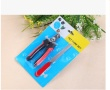 4007L-1 Feng Pei pet nail clippers set a file size