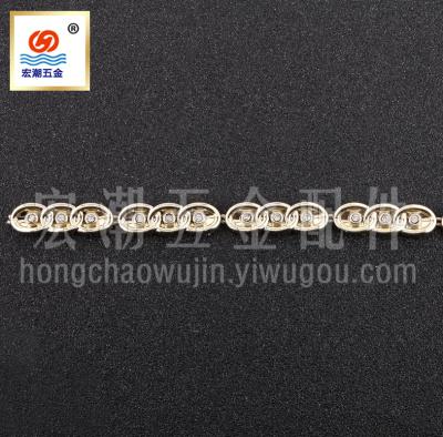 UV plating plastic thread drilling drill diamond drilling diamond drilling clothing accessories