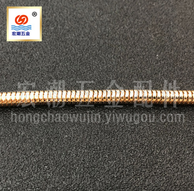 Hardware chain clothing metal metal chain aluminum chain