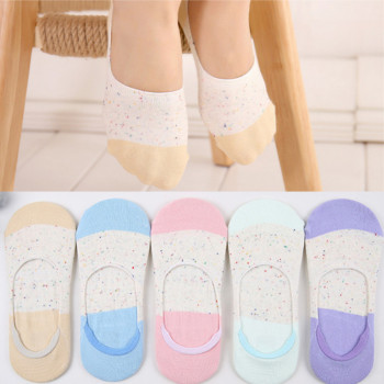 Summer and autumn invisible socks new idea yarn low state socks cotton socks and  women's socks manufacturers wholesale