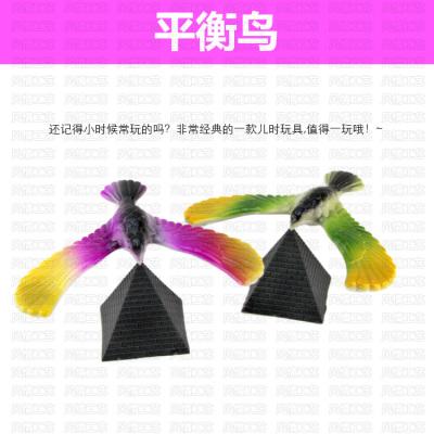 Style bamboo handicrafts/balance/wooden bird crafts/crafts/tourism wooden toys