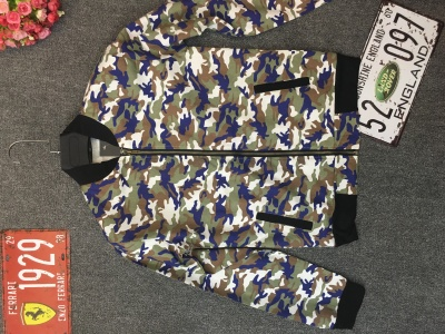 Summer couple camouflage thin section sunscreen men's anti-UV beach clothes outdoor leisure jacket