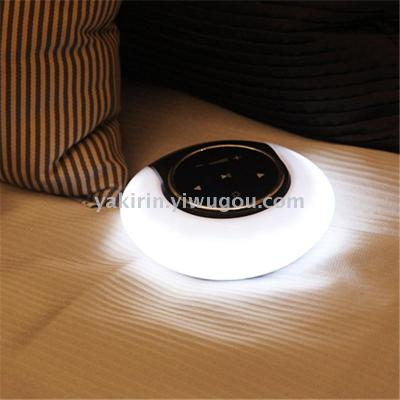 Charger Bluetooth speaker bedside lamp European style mobile phone portable speaker table lamp