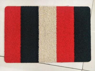 Grass Stripe Mat
